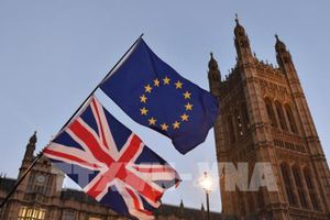 Đa số người Anh ủng hộ ở lại EU
