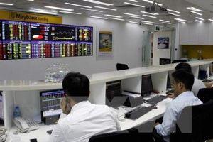 Chứng khoán ngày 6/11: Thiếu động lực, VN-Index quay đầu giảm