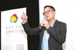 Việt Nam lần đầu tiên tham gia Cuộc thi 'Nhà Khởi Nghiệp Của Năm'