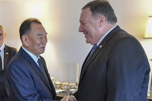 Ngoại trưởng Mỹ sẽ gặp gỡ 'cánh tay phải' của Kim Jong-un tại New York