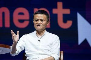 Jack Ma gọi cuộc chiến thương mại Mỹ - Trung là 'điều ngốc nghếch nhất trên thế giới'