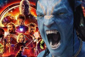 'Avatar' - đã đến lúc giành lại hào quang từ tay đế chế Siêu anh hùng