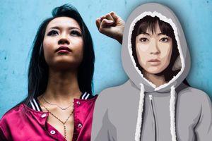 Tự hào quá: Suboi bất ngờ góp giọng, rap tiếng Việt trong dự án của 'biểu tượng âm nhạc Nhật Bản' Utada Hikaru