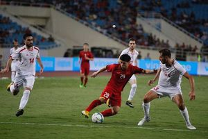 Top 5 'sát thủ' AFF Cup 2018: Công Phượng là số 1