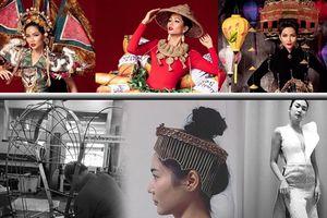 Mang cả 'Voi thần' lên sân khấu, Thái Lan chính thức 'nghênh chiến' với đại diện Việt Nam - H'Hen Niê tại Miss Universe 2018