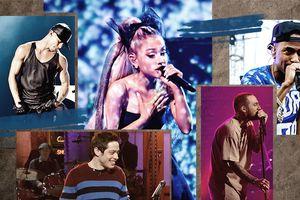 Trân trọng giới thiệu: 4 mối tình được Ariana Grande 'chỉ mặt, gọi tên' trong 'Thank You, Next'!