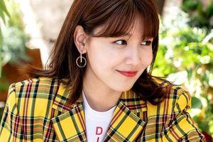 Choi Sooyoung (SNSD) hóa thân thành anti-fan của bạn trai Park Shin Hye trong phim mới