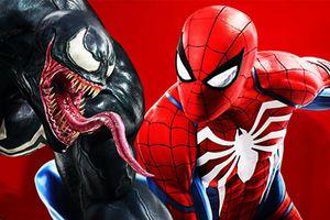 Thành công của 'Venom' khiến Marvel có nguy cơ vuột mất Spider-Man