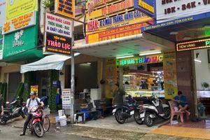 UBND TP Cần Thơ trả lại 20 viên kim cương cho tiệm vàng Thảo Lực