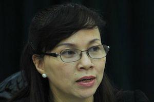Bộ GD&ĐT lên tiếng về vấn đề văn bằng ngành y trong dự thảo Luật Giáo dục Đại học