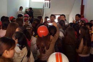 Tham mưu tuyển dôi dư hơn 500 giáo viên, nguyên trưởng phòng bị khiển trách