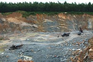 Đồng Nai: Khai thác khoáng sản bền vững gắn với bảo vệ môi trường