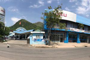 TP Nha Trang: Không xây được chợ vì doanh nghiệp không chịu di dời
