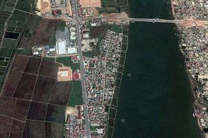 Quảng Bình có nhà đầu tư dự án khu nhà ở thương mại