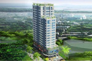 VAMC siết nợ chủ đầu tư chung cư Trung Đông Plaza