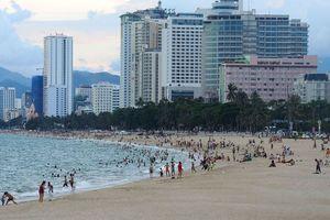 Nha Trang, Đà Nẵng đồng loạt đề nghị tạm dừng xây nhà cao tầng