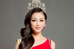 Bí quyết giữ 'vòng eo con kiến' của tân Hoa hậu Phương Khánh