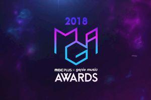 MGA 2018 - Một mùa chia giải thành công?