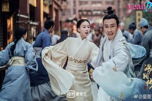 Dàn sao 'Diên Hi Công Lược' được Vu Chính 'vét' sang phim mới hay không kém có tên 'Hạo Lan Truyện'