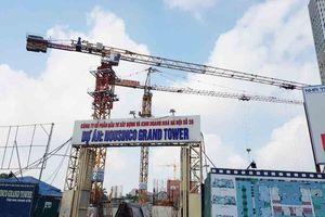 Tp. Hà Nội – Bài 4: Huyện Thanh Trì bỏ lọt hàng loạt sai phạm về môi trường tại Dự án Housinco Grand Tower Tân Triều