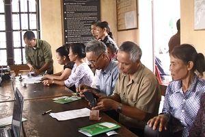 Ninh Bình: 30 tỷ đồng ủy thác qua Ngân hàng CSXH để người nghèo được vay vốn