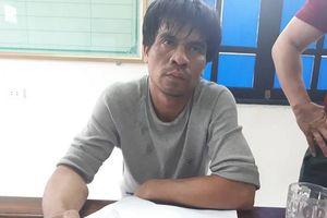 Hà Tĩnh: Bắt giữ đối tượng vận chuyển ma túy đá qua biên giới