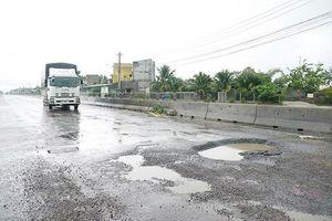 Cho thu phí trở lại BOT Quốc lộ 1 Bắc Bình Định từ ngày 5/11