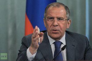 Ngoại trưởng Nga: Nghe 'chỉ thị' của Mỹ, EU thiệt hại hơn 114 tỷ USD