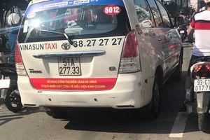 Khoảng trống pháp lý trong kinh doanh vận tải nhìn từ vụ Vinasun kiện Grab