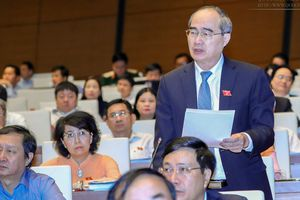 Bí thư Thành Ủy Tp.HCM: Không thể có đại học vô chủ