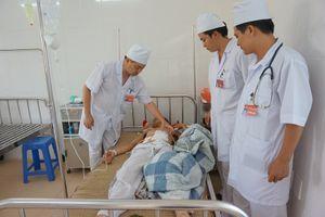 Bệnh viện Đa khoa tỉnh Vĩnh Phúc phẫu thuật thành công đặt máy tạo nhịp tim vĩnh viễn