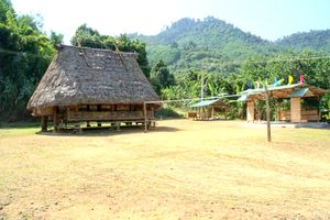 Những chuyển biến trong đổi mới sinh hoạt chi bộ ở huyện miền núi Nam Giang (Quảng Nam)