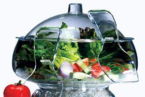 Các vật dụng tiện lợi trên bàn ăn