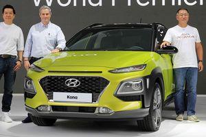 Cựu thiết kế trưởng Lamborghini đầu quân cho Hyundai, kỷ nguyên mới dành cho xe Hàn Quốc