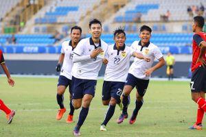 Nhận diện thực lực của đội tuyển Lào trước trận gặp Việt Nam