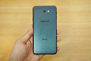 Android 8.0 Oreo được cập nhật cho Samsung Galaxy J7 Prime