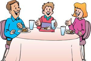 Nạp thêm nhiều calo trong bữa tối sau 18 giờ tăng nguy cơ mắc bệnh tim, tiểu đường