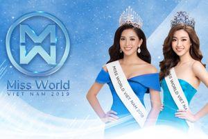 Cuộc thi Hoa hậu Thế giới Việt Nam tìm kiếm thí sinh tham gia