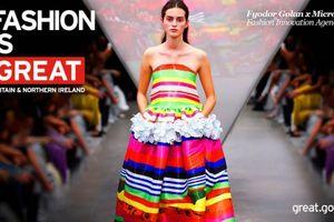 Trải nghiệm không khí lễ hội Anh giữa lòng Hà Nội