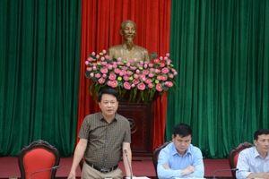 Huyện Thanh Oai: Phấn đấu thêm 3 xã về đích nông thôn mới