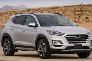 Hyundai và Kia chuẩn bị tấn công phân khúc SUV/crossover bằng hàng loạt xe mới