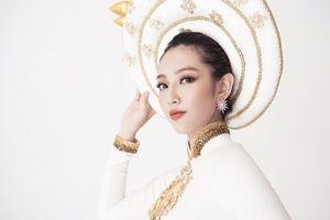 Hé lộ Quốc phục của Việt Nam trong đêm chung kết Miss International 2018