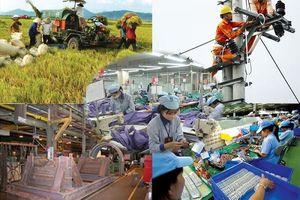Chuyên gia lạc quan về chỉ tiêu phát triển kinh tế năm 2019