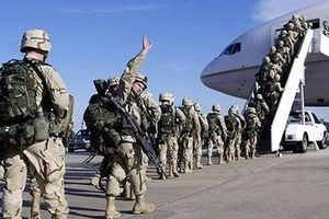 Giảm hiện diện quân sự tại Trung Đông, Mỹ lo không 'dằn mặt' được Iran