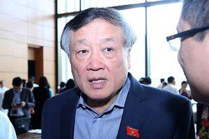 Chánh án Nguyễn Hòa Bình: Sẽ làm việc với chuyên gia về vụ Innova đi lùi