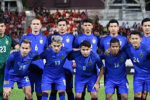 Danh sách chính thức 23 cầu thủ ĐT Thái Lan tham dự AFF Cup 2018
