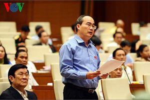 Bí thư Nguyễn Thiện Nhân: Không thể có đại học vô chủ