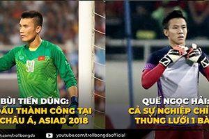 Biếm họa 24h: Lộ diện thủ môn 'bá đạo' nhất của ĐT Việt Nam ở AFF Cup