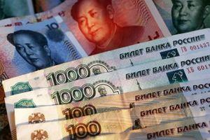 Nga, Trung Quốc chuẩn bị gia hạn thỏa thuận hoán đổi tiền tệ