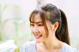 Ngọc Lan tiết lộ Thanh Bình tự chọn váy cho vợ quay cảnh gợi cảm